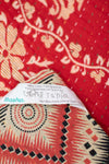 Mount Kantha Throw