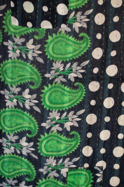 Appoint Kantha Throw