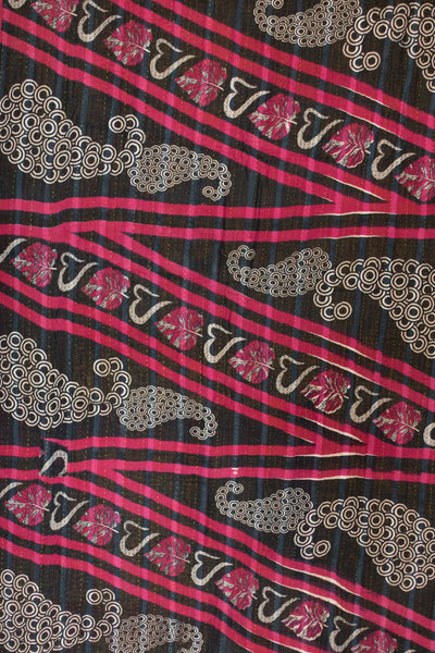 Excellent Kantha Throw