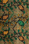 Courage Kantha Throw