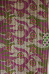 Champion Kantha Throw