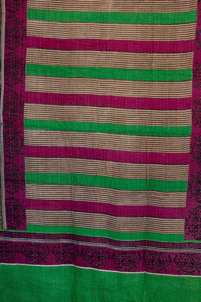 Esteem Kantha Throw