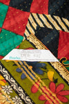 Integrity Kantha Throw