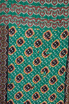 Enduring Kantha Throw