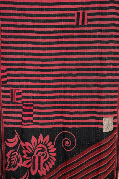 Assign Kantha Throw