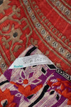 Excite Kantha Throw