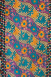 Awake Kantha Throw