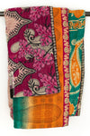 Draft Kantha Throw