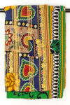 Establish Kantha Throw