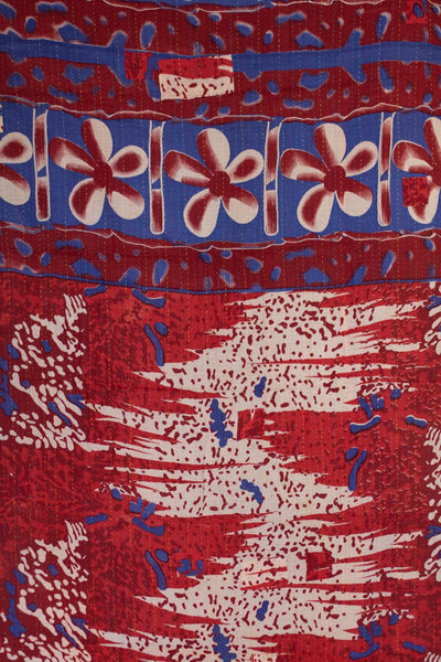 Fit Kantha Throw