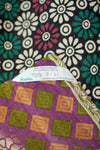 Gala Kantha Throw