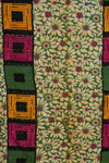 Expand No. 14 Kantha Large Throw