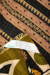Admire No. 5 Kantha Large Throw
