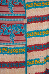 Admire No. 9 Kantha Large Throw