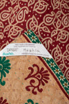 Admire No. 12 Kantha Large Throw