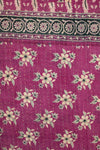 Develop Kantha Throw