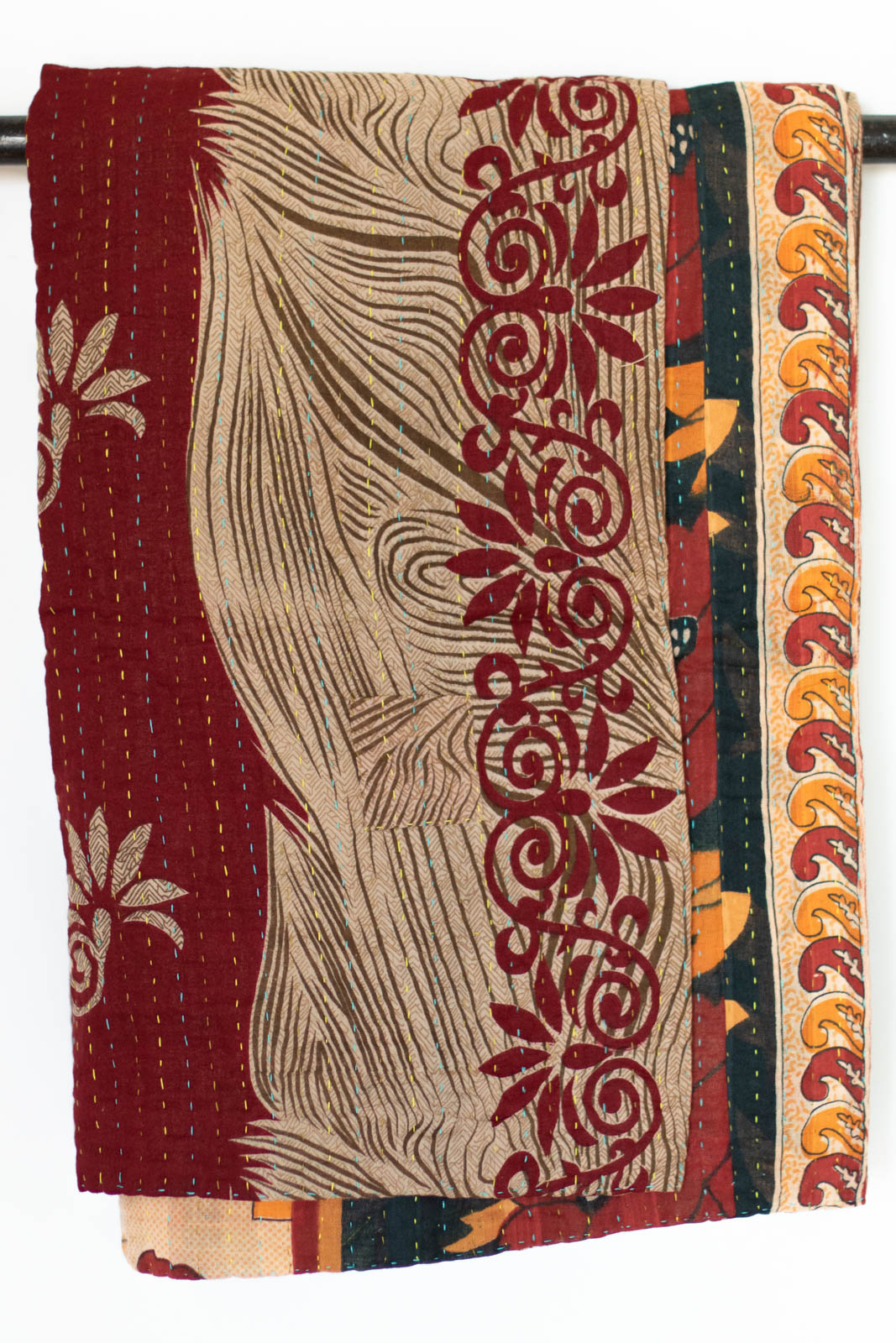 dignify Kantha Quilt