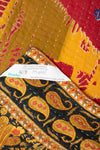 Feel Kantha Throw
