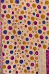 Free Kantha Throw
