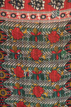 Rejoice Holiday Kantha Throw
