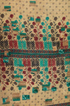 Holiday No. 13 Kantha Large Throw