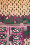 Tender No. 5 Kantha Large Throw