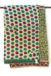 Fearless No. 5 Kantha Large Throw