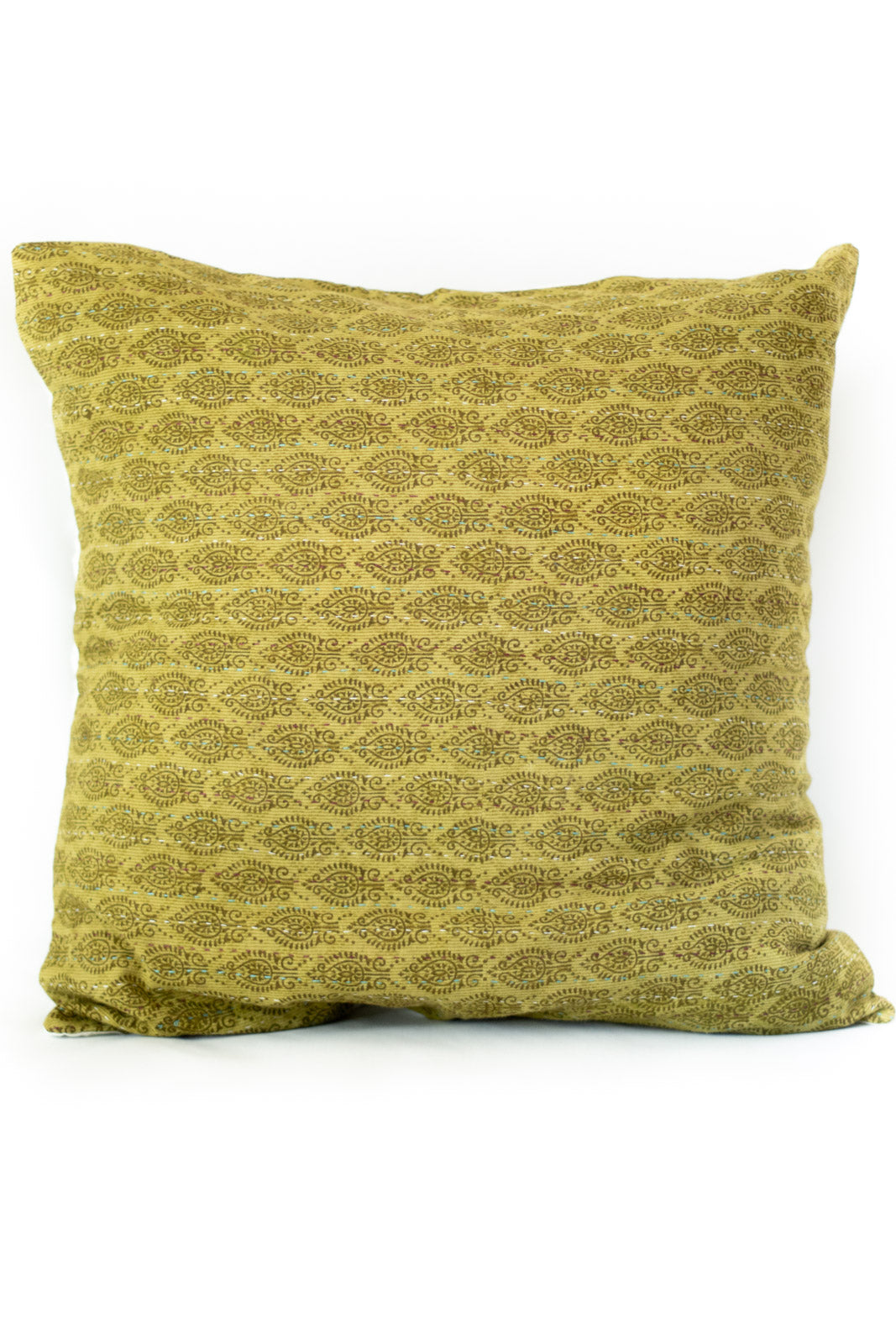 Unique no. 4 Kantha Pillow Cover