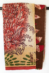 Float Kantha Throw