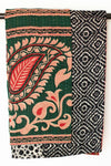 Excel Kantha Throw