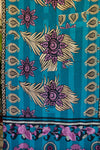 Like Kantha Throw