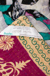 Insight Kantha Throw