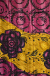 Sense Kantha Throw