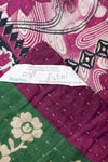 Care Kantha Throw