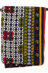 Terrain Kantha Throw