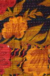 Alive No. 6 Kantha Large Throw