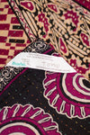 Renew No. 4 Kantha Large Throw