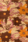 Celebrate No. 7 Kantha Large Throw