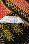 Amaze No. 3 Kantha Large Throw