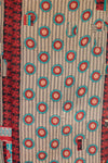 Create No. 3 Kantha Large Throw