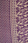 Harmony No. 2 Kantha Large Throw