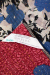 Glad No. 5 Kantha Large Throw