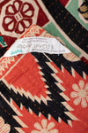 Holiday No. 8 Kantha Large Throw