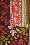 Glad No. 3 Kantha Large Throw