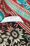 Honey no. 2 Kantha Mini Blanket
