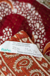 Darling no. 9 Kantha Mini Blanket