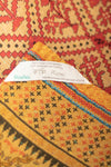 Small no. 5 Kantha Mini Blanket