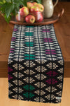 Kantha Table Runner Cotton F6