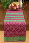 Kantha Table Runner Cotton A5