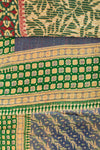 Kantha Table Runner Cotton D7